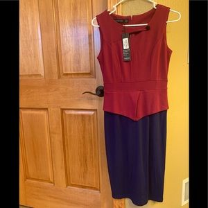 NWT! The perfect dress for the office!